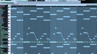 FL Studio: Making the melodies of
