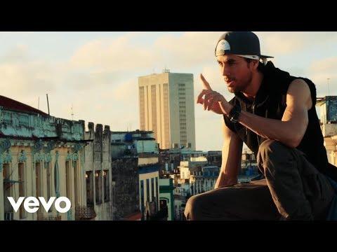 Enrique Iglesias  SUBEME LA RADIO feat Descemer Bueno, Zion & Lennox
