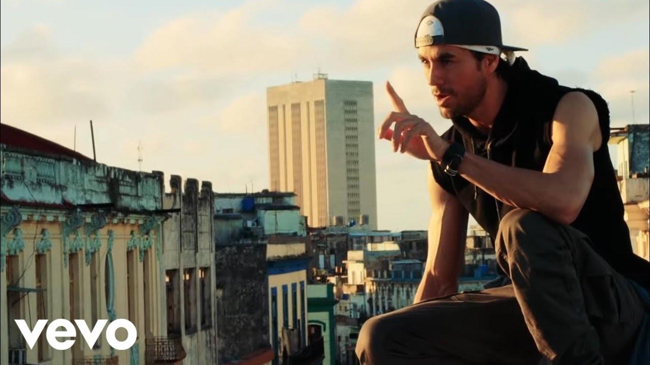 Enrique Iglesias — SUBEME LA RADIO feat. Descemer Bueno, Zion  / Lennox (Behind The Scenes)