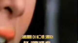 Download Video ANANG & SYAHRINI ~ SUASANA DI KOTA SANTRI { WITH LYRICS } MP3 3GP MP4