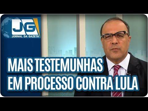 Vinicius Torres Freire/Juiz Moro ouve mais testemunhas em processo contra Lula