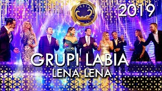 Grupi LABIA - Lena Lena   Potpuri GEZUAR 2019