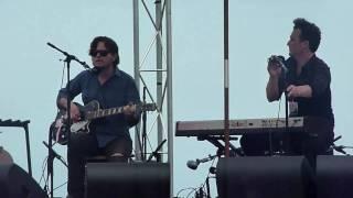 Glen Richards & Dan Luscombe - Brundisium (MONA 23.01.11)