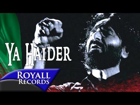 Nadeem Sarwar | Ya Haider | 2016