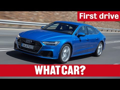 2018 Audi A7 First Drive | What Car?
