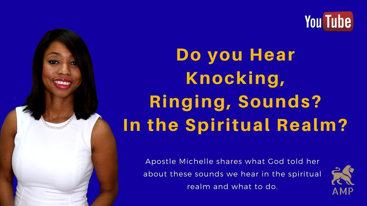 Are You hearing Knocking sounds at night? Doorbell ring while sleeping?  (Ask God Radio Show)