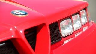 Alfa Romeo SZ (ES30) Review | Unique Cars Magazine