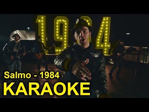 Salmo: 1984 (Karaoke - Instrumental)