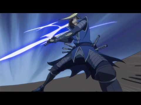 Date Masamune - Sengoku Basara 2 Soundtrack