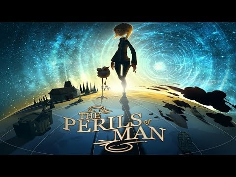 Perils of Man: Chapter 1 – Adventure Game – Universal – HD (Sneak Peek) Gameplay Trailer
