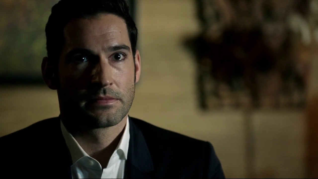 Download Lucifer Shows his true form to Dr. Linda - S02E06 Monster