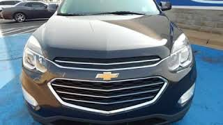2016 Chevrolet Equinox LT-Lowest Price IN Town
