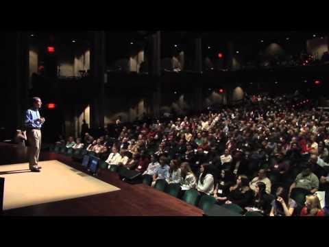 TEDxNASA - Bobby Braun - Our Generation's Space Race