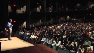 TEDxNASA - Bobby Braun - Our Generation