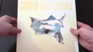 Unboxing Coheed and Cambria Deluxe Edition The Color Before The Sun