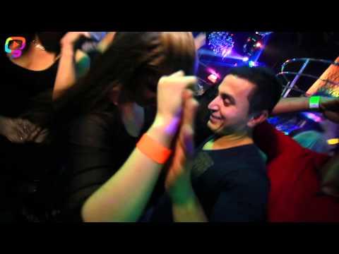 THE 2013 - The Club Bratislava