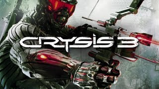 crysis 3 multiplayer
