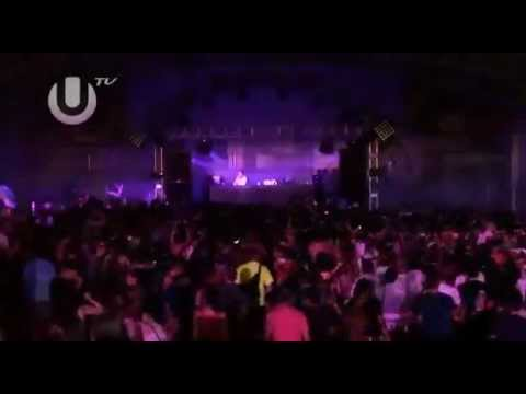 Steve Lawler - Bloody Beetroots @ Ultra Music Festival  2012 Miami*