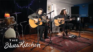 The Revivalists 'For What It's Worth' [Live Cover] - The Blues Kitchen Presents...