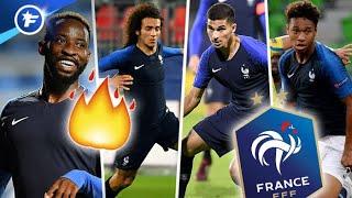 Espoirs, U20 : l'inépuisable vivier de talents de l'Équipe de France