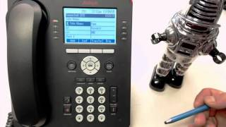 4 AVAYA IP Office: Forwarding, Mute, and DND Privacy Features 9508