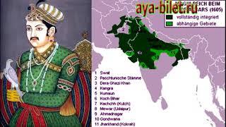 Божественная религия султана Акбара. Основатель современной Индийской государствености