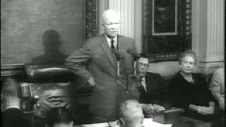 U-2 Spy Trial, Ike Hits Powers Case Exploitation By Reds 1960/8/18