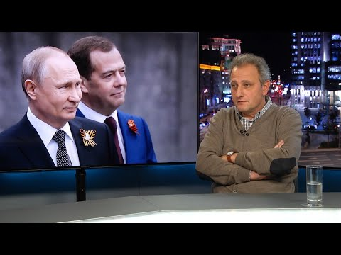 """""""Дети Путина"""" или власть как частная собственность"""