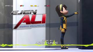 Ejen Ali - Musim 2 Original Soundtrack - Neurostyle