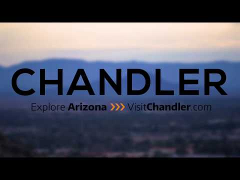 Gateway to Arizona:  Chandler's Unique Lifestyle