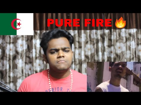 Phobia Isaac - Nice Try [ Freestyle ] | INDIAN REACTION