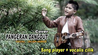 PANGERAN DANGDUT - ABIEM NGESTI - VALEN AKBAR Cover .