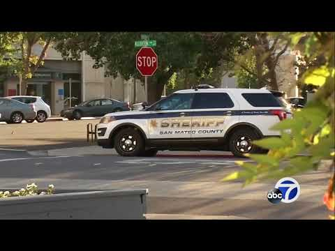 SF police investigate weapons theft from San Mateo Co. sergeant's car