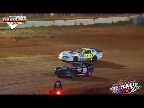 Super Street @ Carolina Speedway (10-13-18)