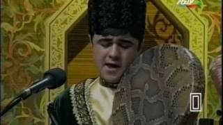 Mirələm Mirələmov - Çahargah