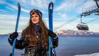 Ergan Kayak Merkezi - Tanıtım Filmi