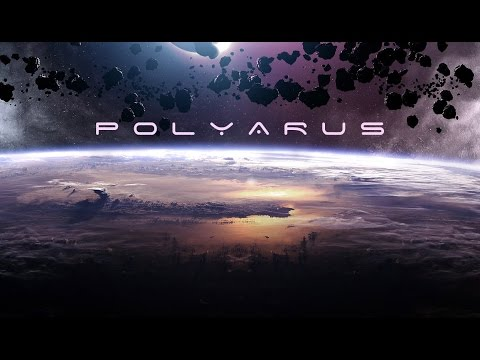 POLYARUS -LOOKIN ROOMS & SPACE MOSCOW (Archive) Video by Fatyashka & E.Mitrushkin