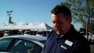Nissan Leaf walkaround - Ken Garff Nissan of Orem Utah 84058