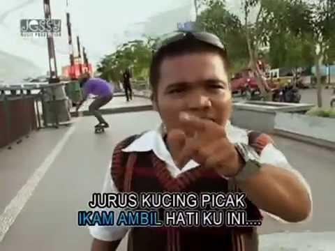 Lagu Banjar (kalsel) ANANG GANJIL - KUCING PICAK