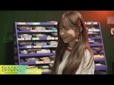 [EXID(이엑스아이디)] '알러뷰' 뮤직비디오 메이킹('I LOVE YOU' M/V MAKING FILM)
