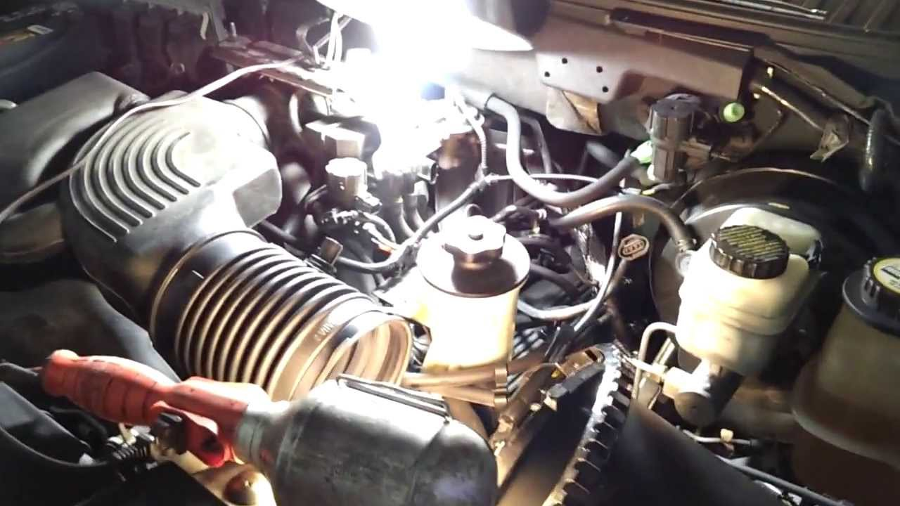 small resolution of ford expedition spark plug change