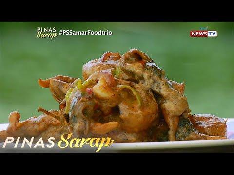 Pinas Sarap: Sariwang Sarad, ihahalo sa Adobo!