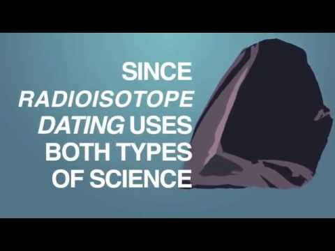 the flaws of radiometric dating