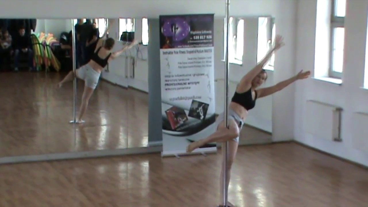 pole dance zabrze