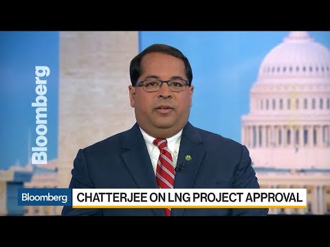 FERC Chairman Sees Framework to 'Expeditiously' Approve LNG Terminals