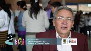 JORNADA DE INCENTIVOS ARBORIZADORA ALTA - CIUDAD BOLIVAR
