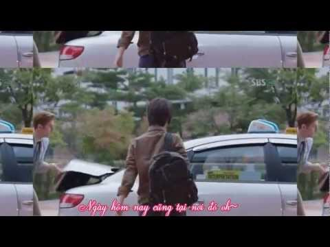 [VietSub] SNSD TaeYeon - Closer (Ost To the Beautiful You)
