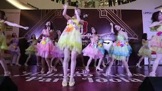 JKT48 Majisuka rock and roll