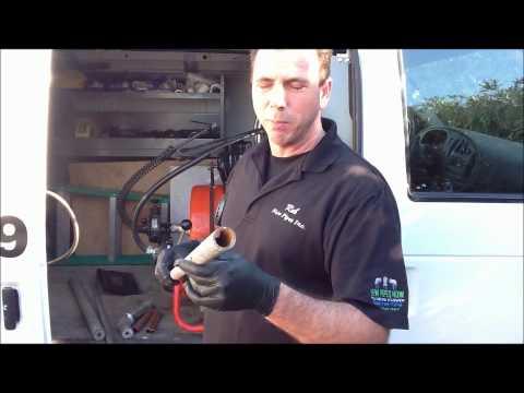 San Jose Plumbing | Consumer Beware Tips | Part 4 Pipe Rust