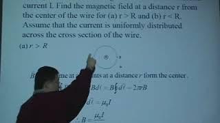 普通物理2 第12堂 Ampere's law